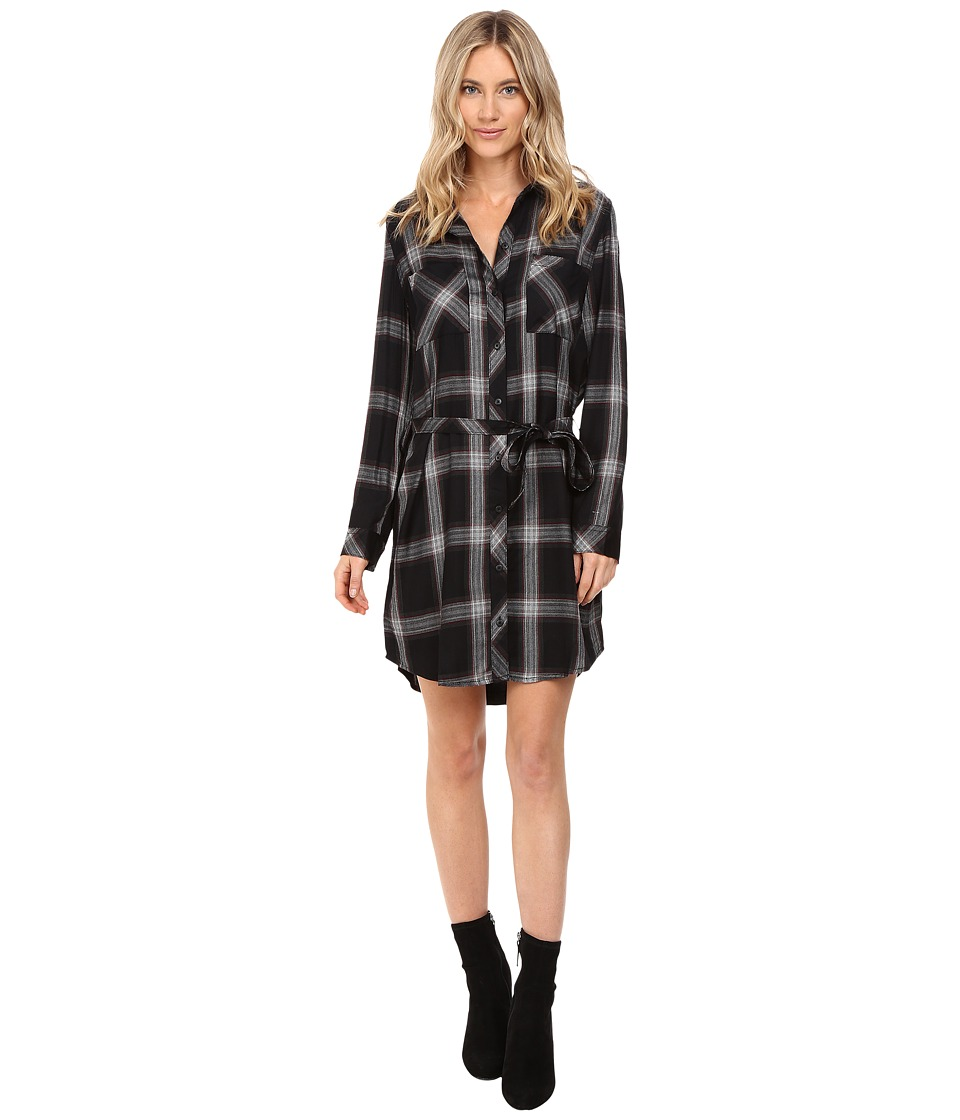 Sanctuary - Jordane Shirtdress (Laurent) Women's Dress