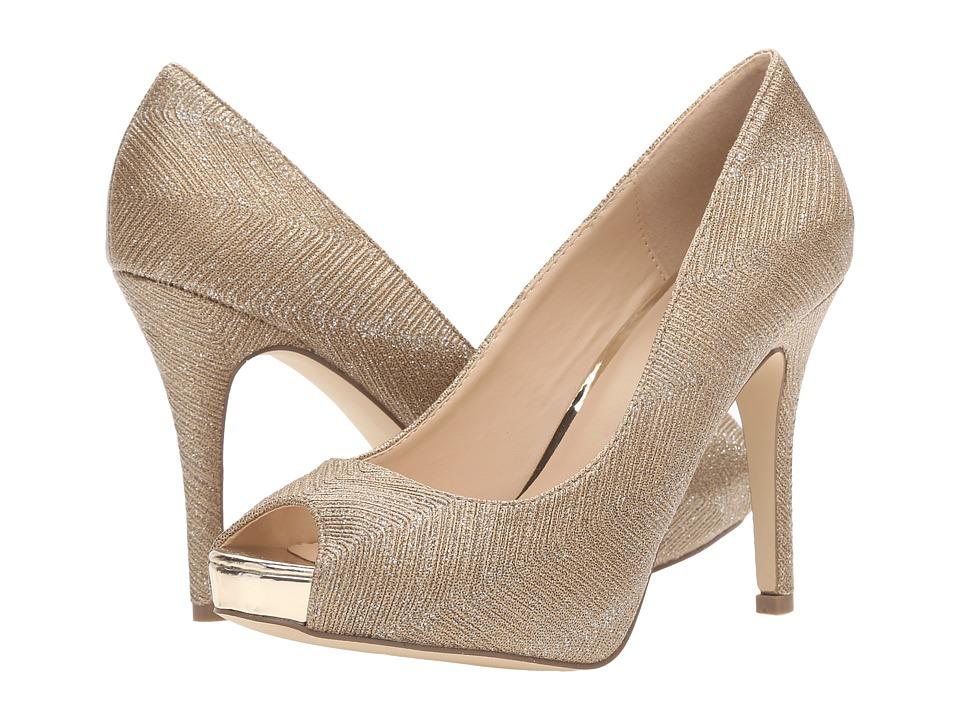 Menbur - Cabriel by Paco Mena (Stone) High Heels
