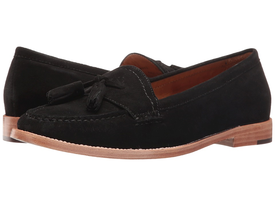 Patricia Green - Lexington (Black) Women's Shoes