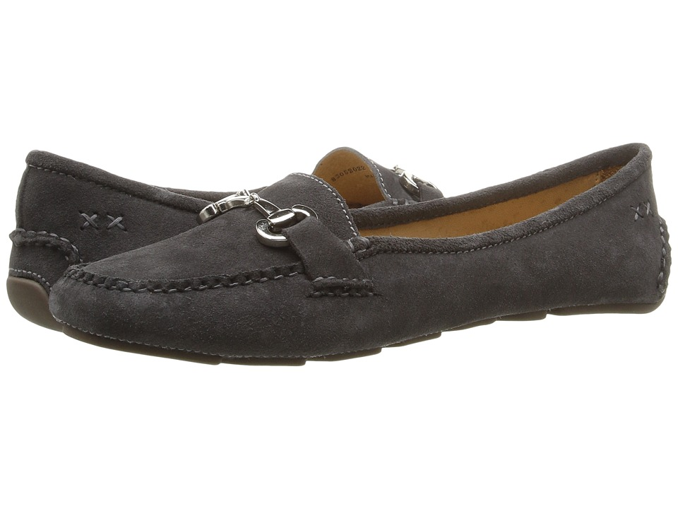 Patricia Green - Carrie (Charcoal) Women's Shoes