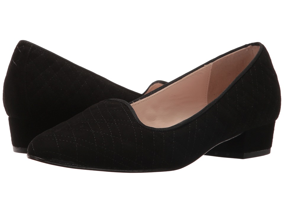 Patricia Green - Harper (Black) Women's Shoes