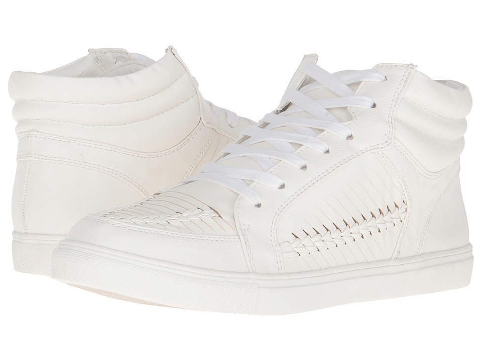 Fergalicious - Hardy (White) Women's Shoes