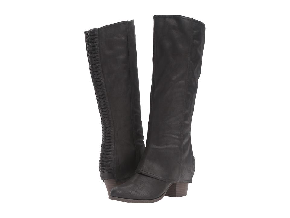 Fergalicious - Lundry (Black) Women's Shoes