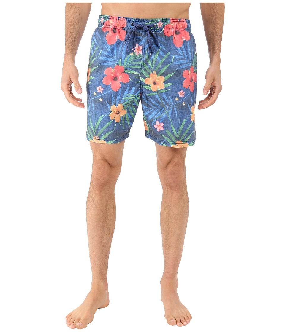 Body Glove - Cicadia Sport Volleys (Blue) Men's Swimwear