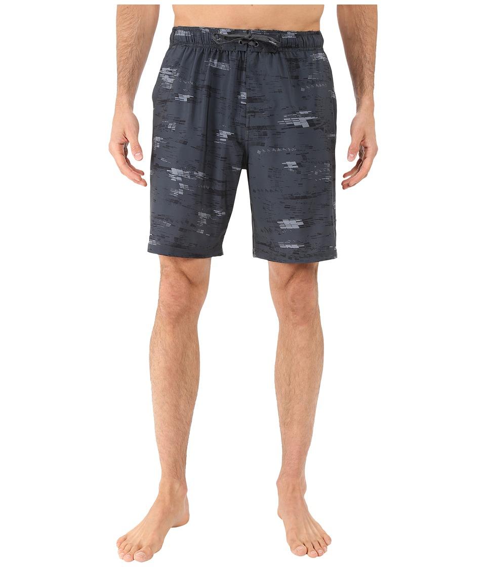 Body Glove - Vaporskin The Beast Boardshorts (Charcoal) Men's Swimwear