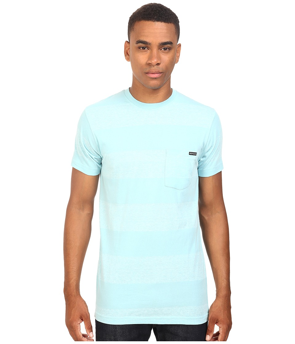 Body Glove - Tremblin T-Shirt (Atlantis Snow Heather) Men's T Shirt