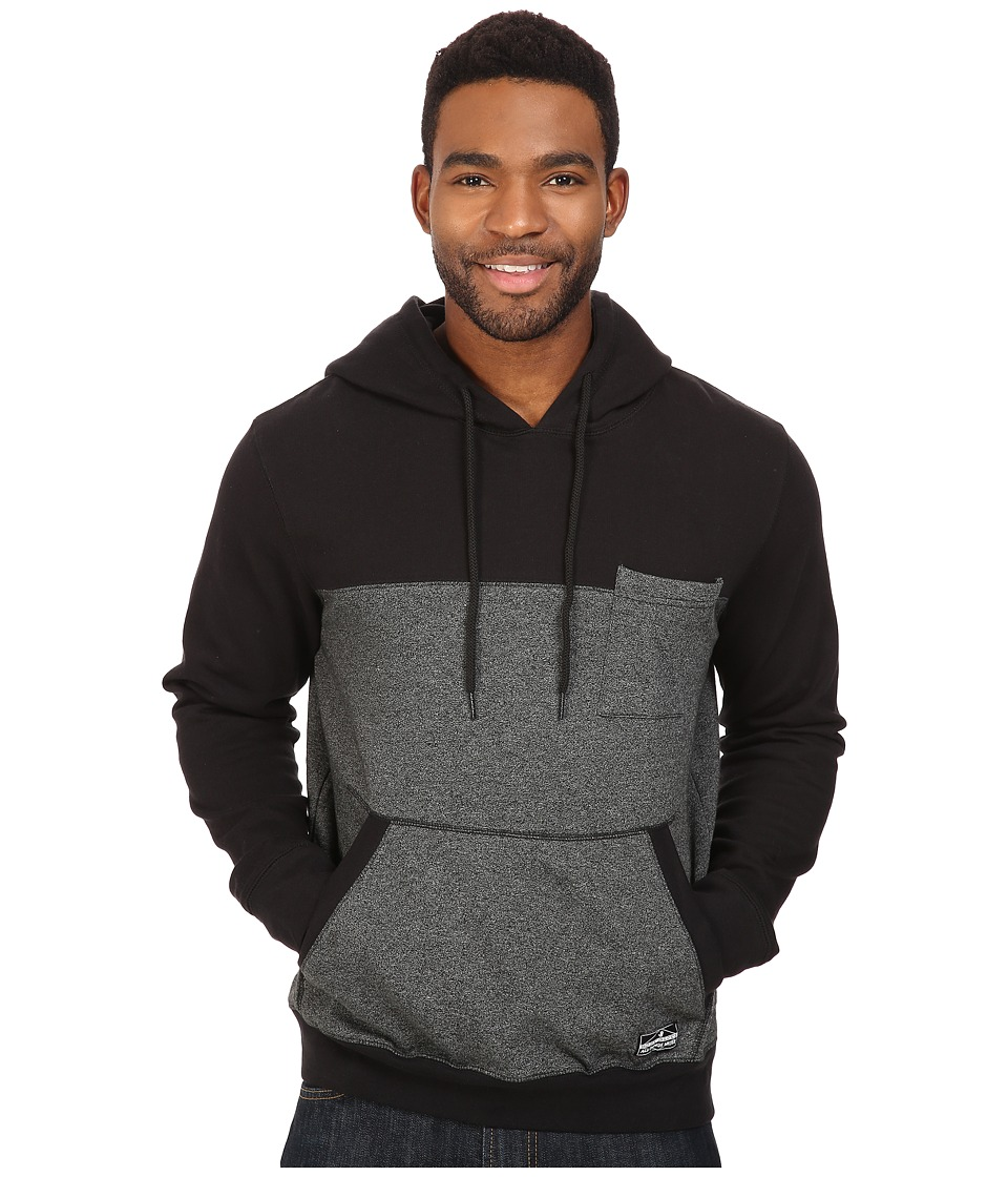 Body Glove - Gabby Hoodie (Black) Men's Sweatshirt