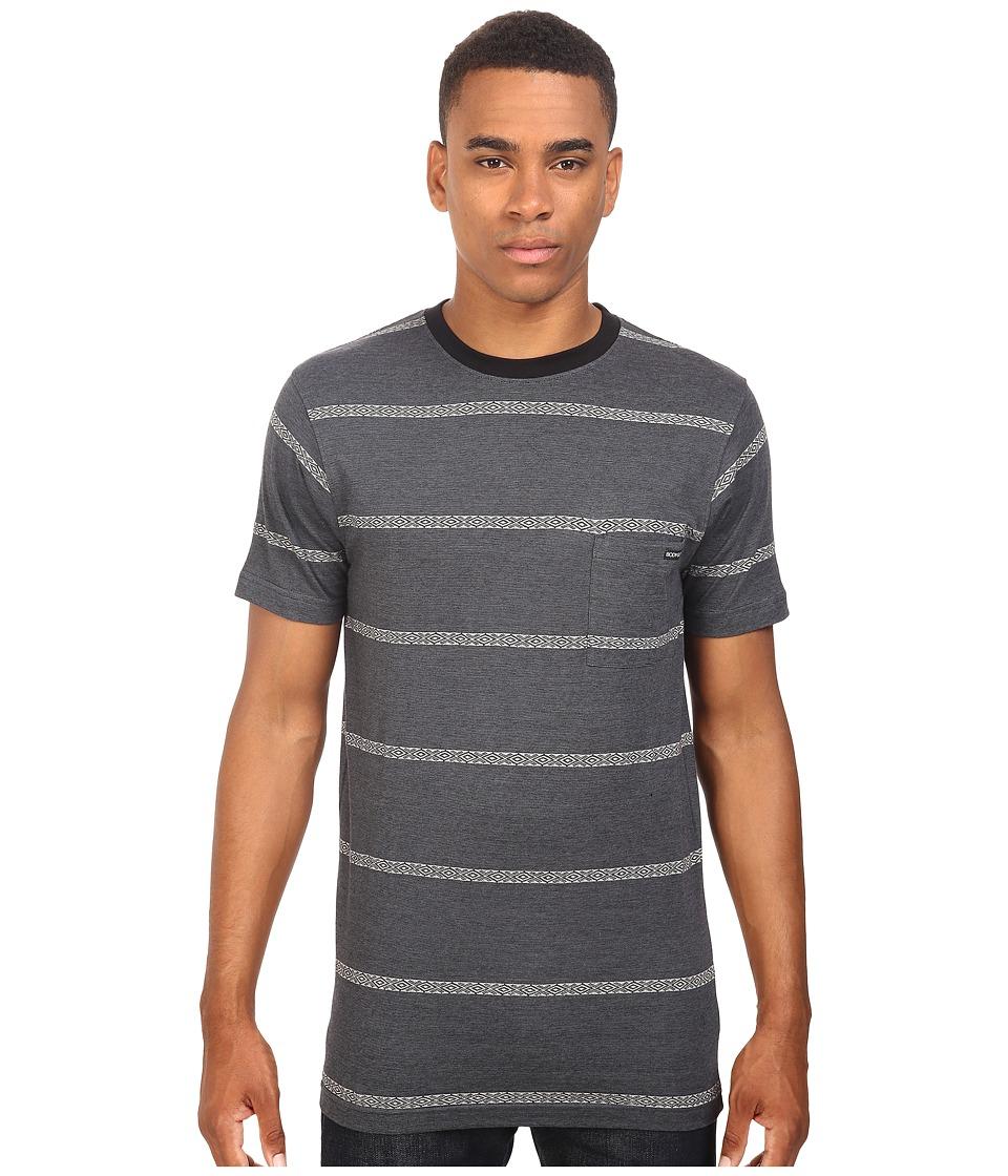Body Glove - Diamonds T-Shirt (Black) Men's T Shirt