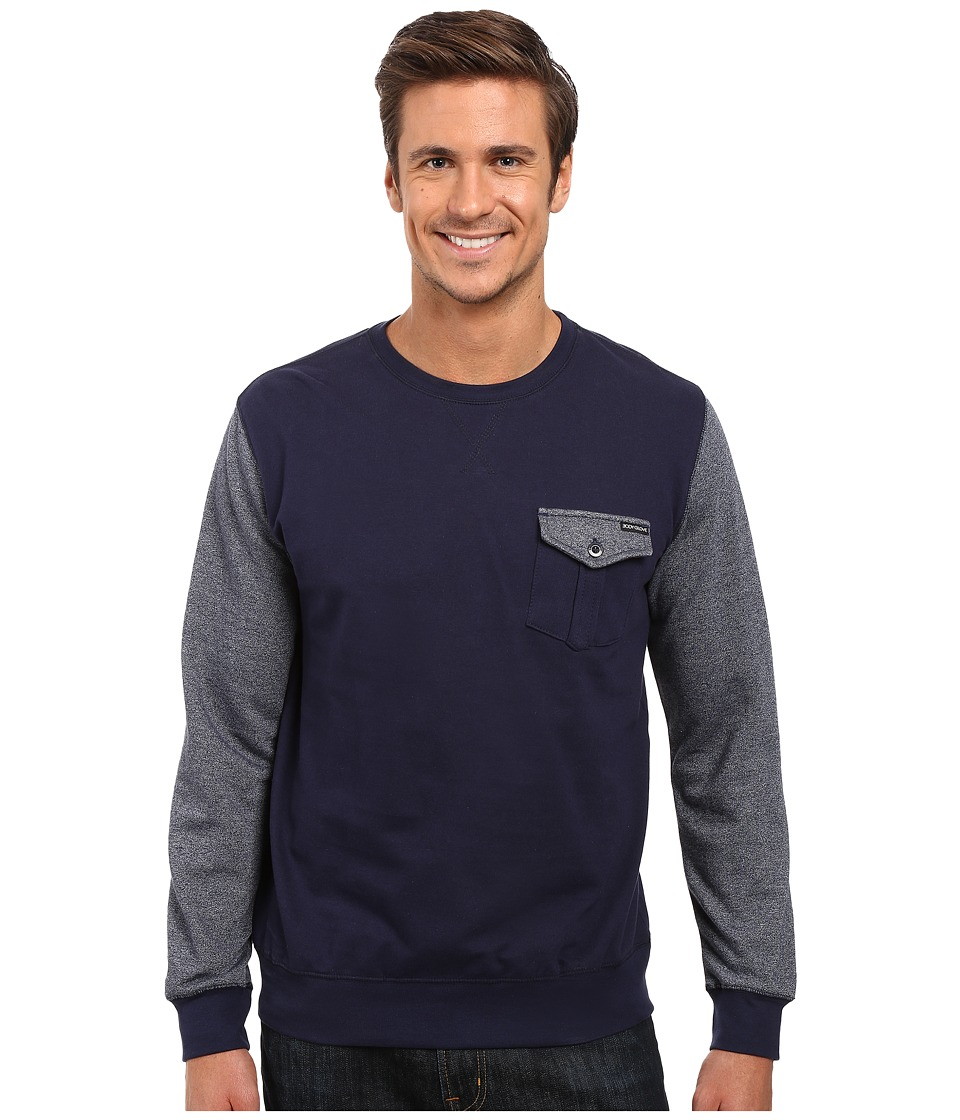 Body Glove - Spectra Top (Indigo) Men's Clothing