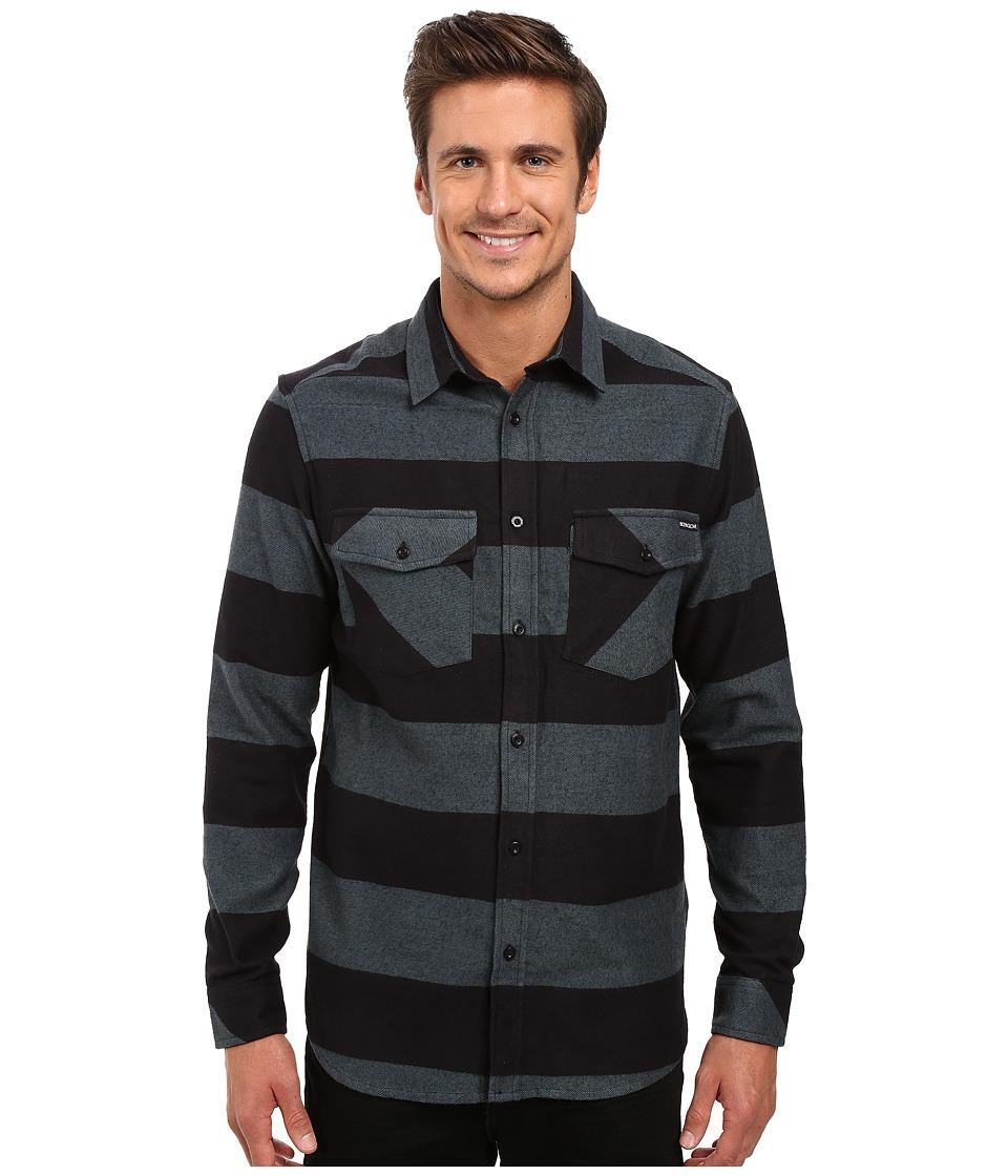 Body Glove - The Yard Shirt (Charcoal) Men