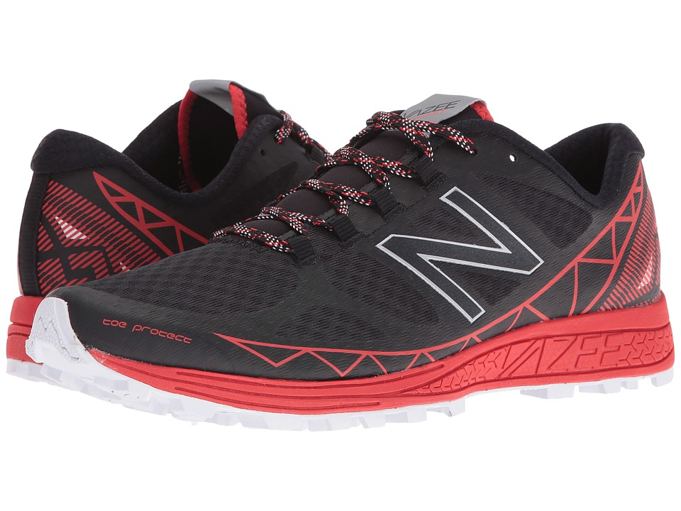 New Balance - Vazee Summit (Black/Red) Men's Running Shoes
