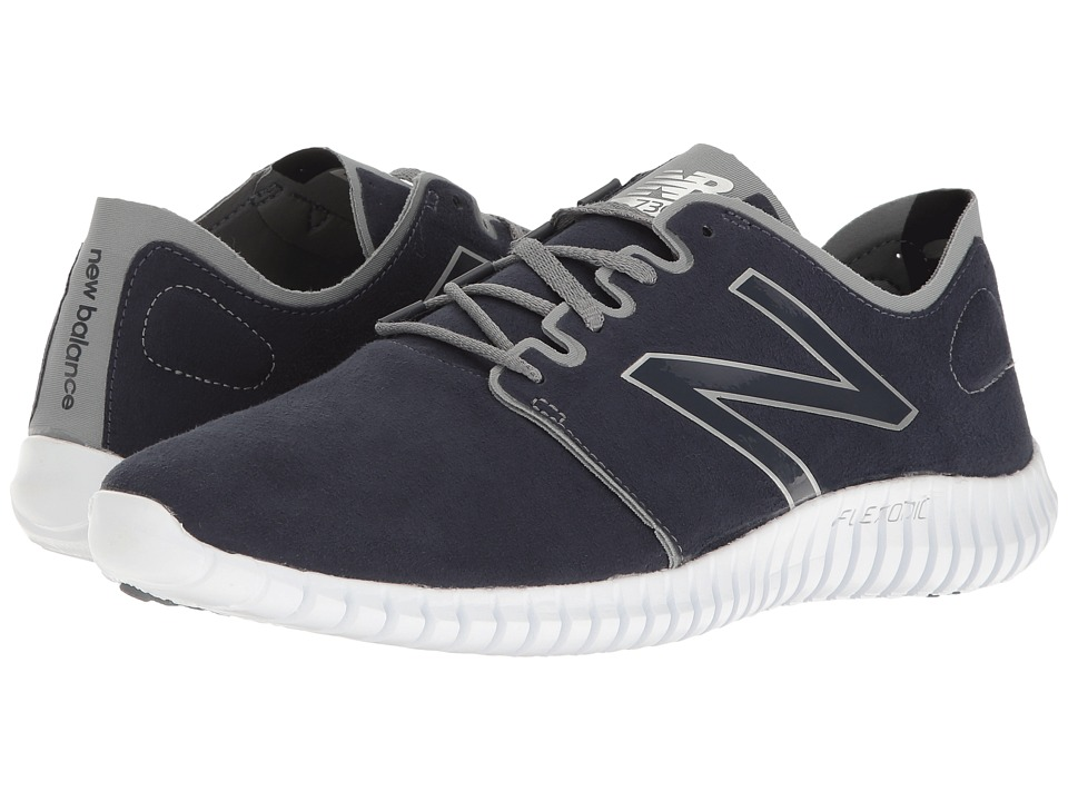 New Balance M730v3 (Outer Space/Gunmetal) Men