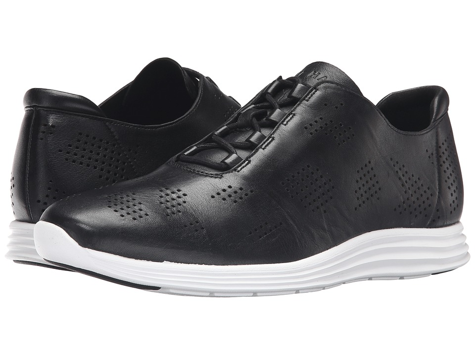 Cole Haan - Original Grand PF (Black) Men's Shoes