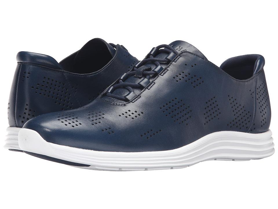 Cole Haan - Original Grand PF (Blazer Blue) Men's Shoes