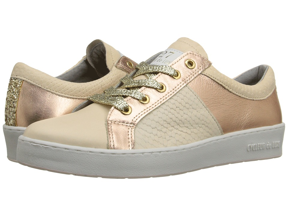 Cycleur de Luxe - Bari (Shell) Women's Shoes