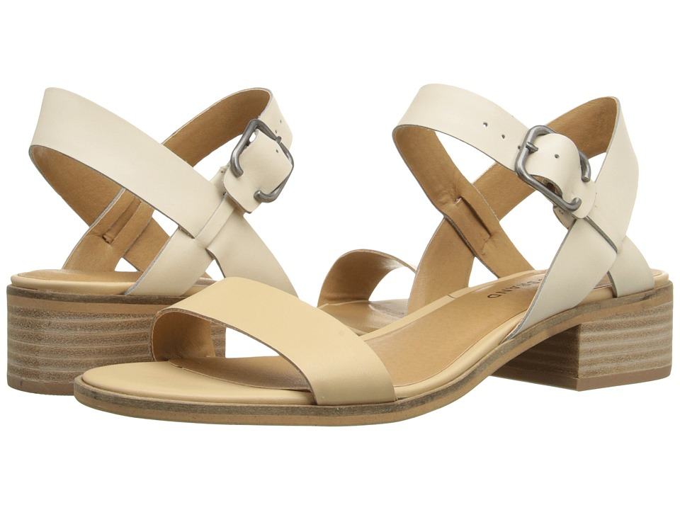 Lucky Brand - Toni (Light Natural) Women's Shoes