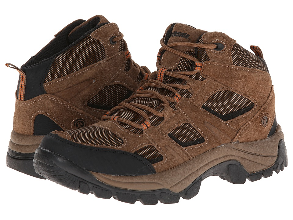 Northside - Monroe (Brown) Men's Hiking Boots