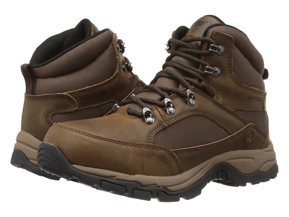 Northside - Atlas Mid Waterproof (Brown) Men's Hiking Boots