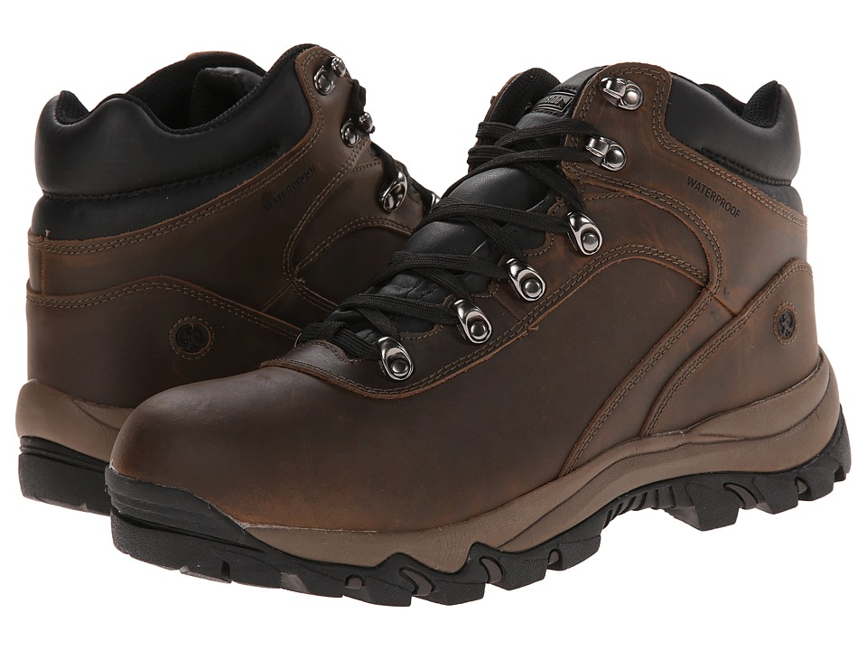 Northside - Apex Mid (Brown) Men's Hiking Boots