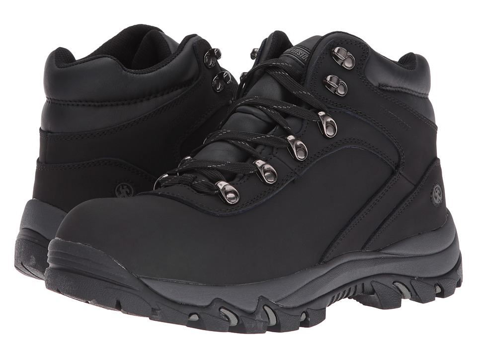 Northside - Apex Mid (Black) Men's Hiking Boots