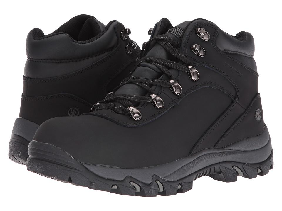 Northside - Apex Mid (Black) Men's Hiking Boots