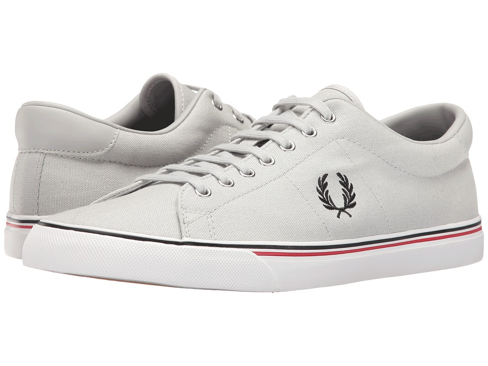 Fred Perry - Underspin Canvas (Dolphin) Men's Shoes