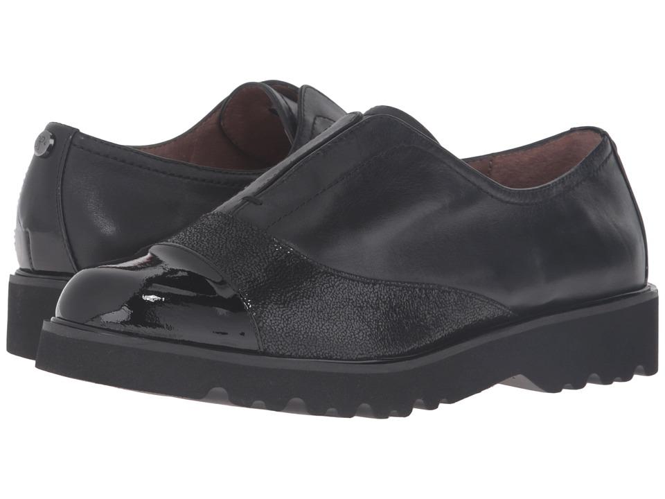 Donald J Pliner - Cloud (Black) Women's Shoes