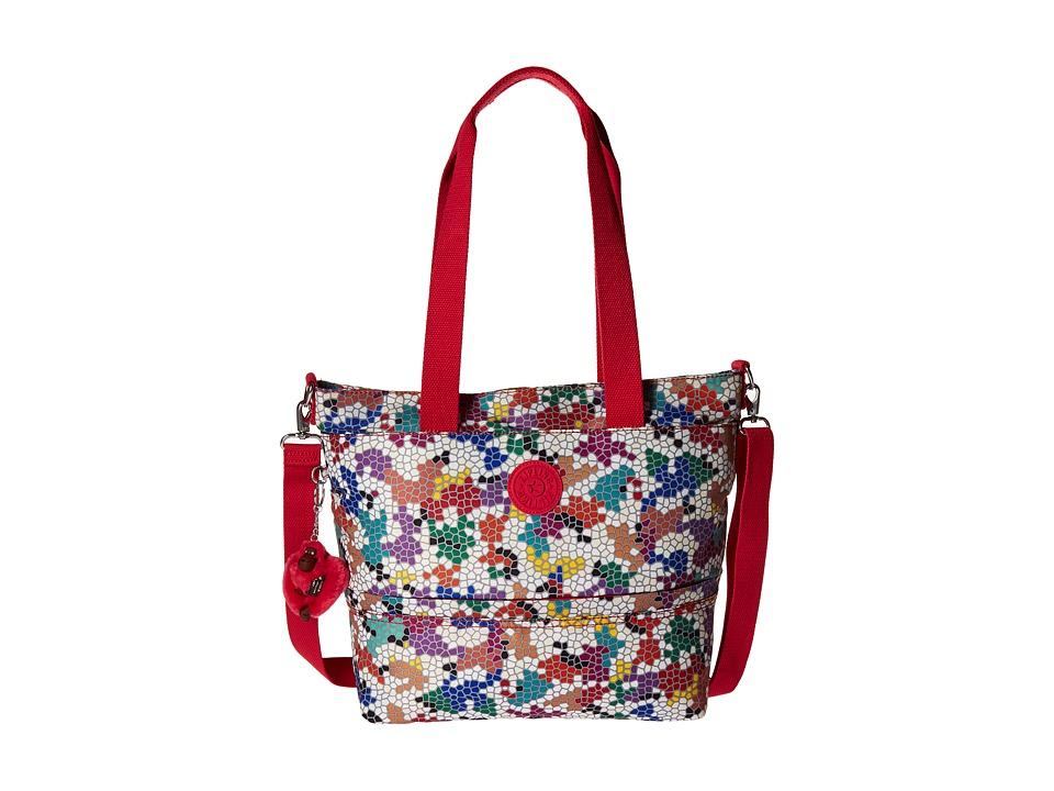 Kipling - Tiffani Tote (Spell Binder) Tote Handbags