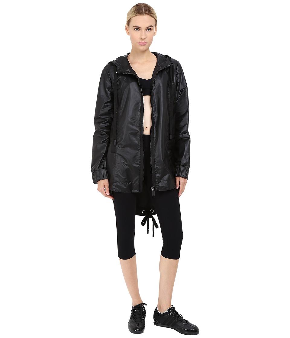 NO KA'OI - Ui Ui Jacket (Black) Women's Coat