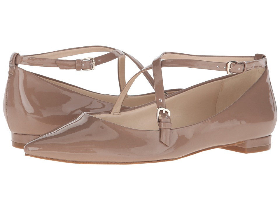 Nine West Anastagia (Natural Synthetic) Women