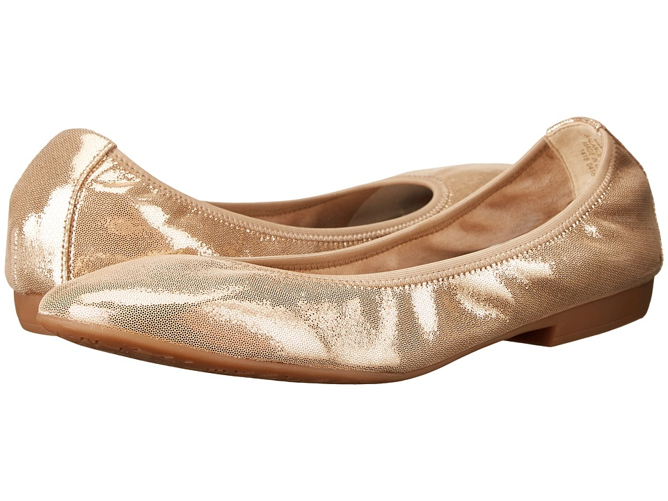 Nine West - Giovedi (Light Gold Metallic) Women's Shoes
