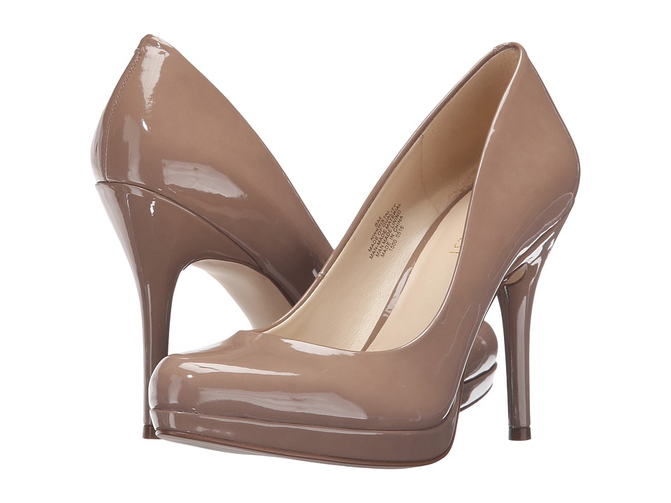 Nine West - Kristal (Natural Synthetic) Women's Shoes