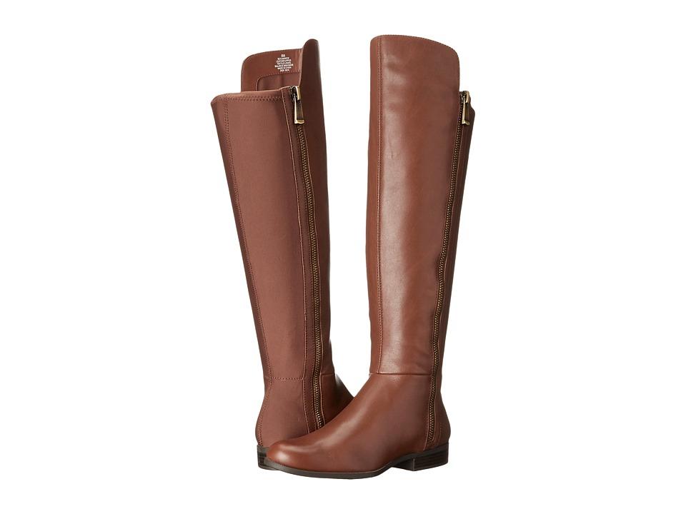 Bandolino - Camme (Kona Tan Leather) Women's Shoes