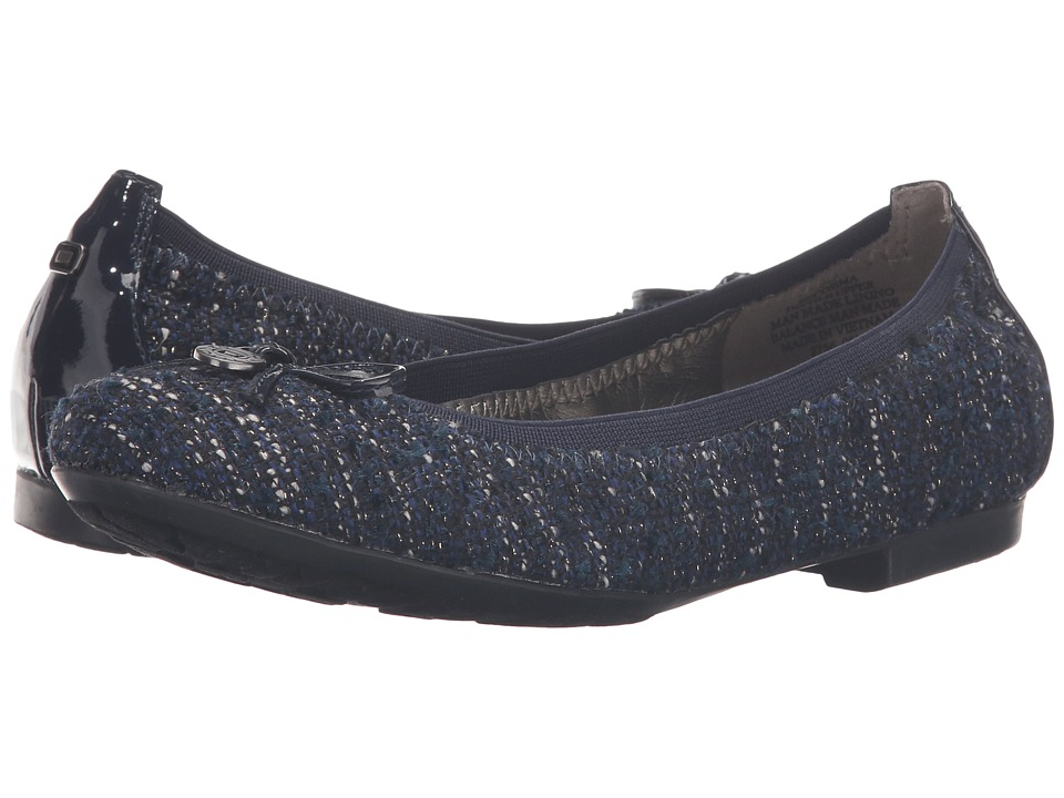 Bandolino Cosima (Blue Twinkle Tweed) Women