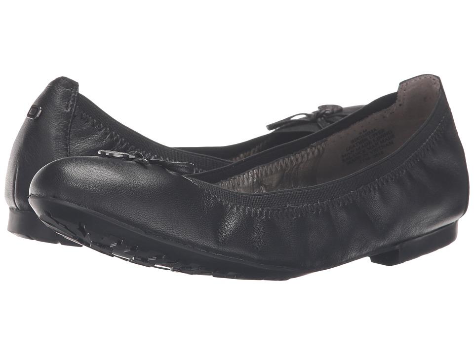 Bandolino - Cosima (Black Leather) Women's Shoes