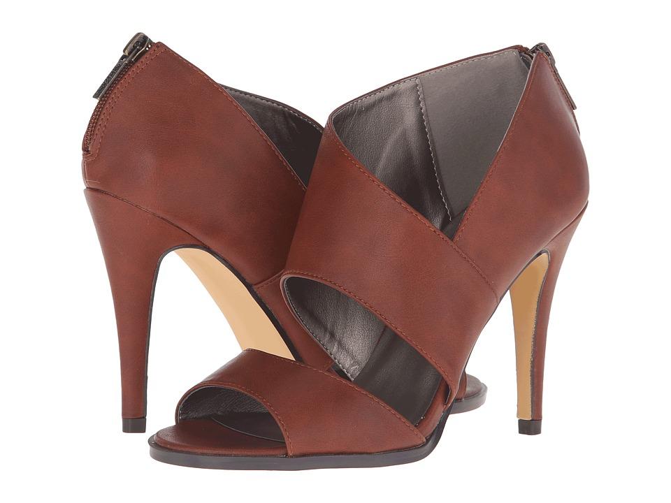 Michael Antonio - Lovely (Cognac) High Heels