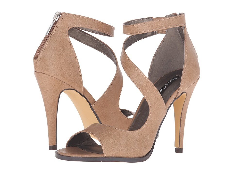 Michael Antonio - Joyd (Nude) High Heels
