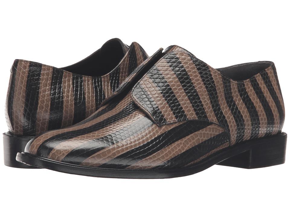 Robert Clergerie - Jaml (Stripe Calf) Women's Shoes