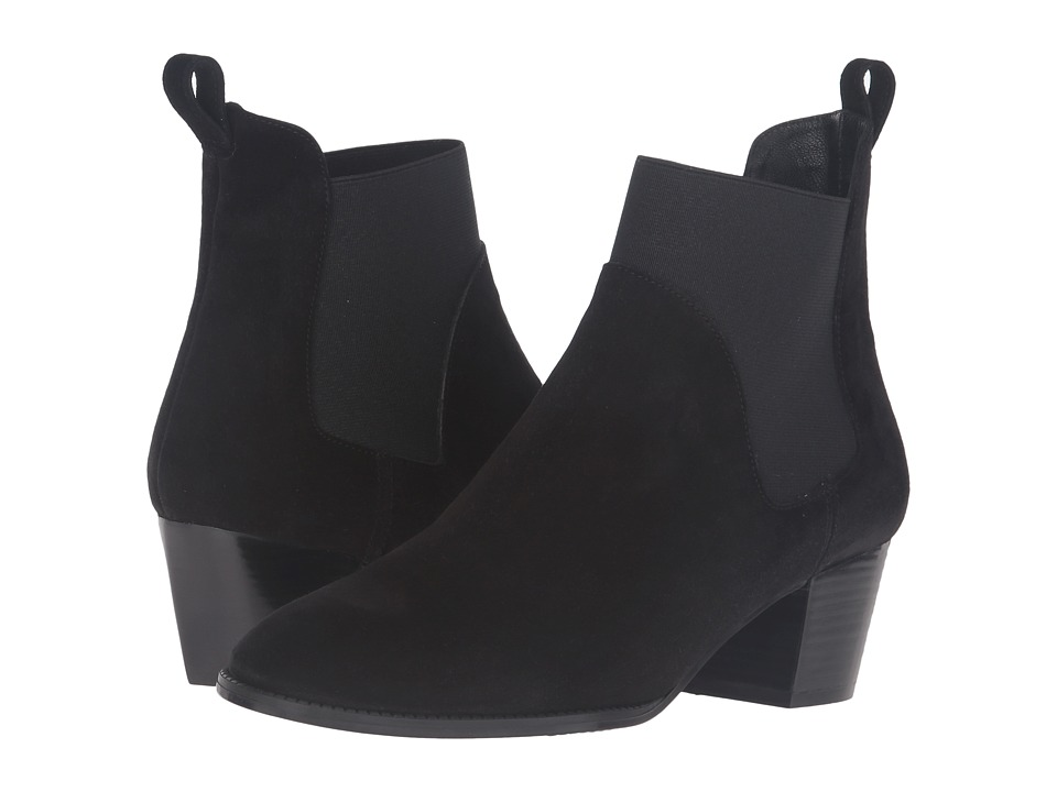 Robert Clergerie - Marty (Black Tam) Women's Shoes