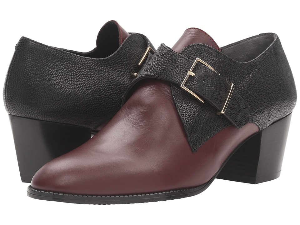 Robert Clergerie - Morris (Brandy Calf) Women's Shoes