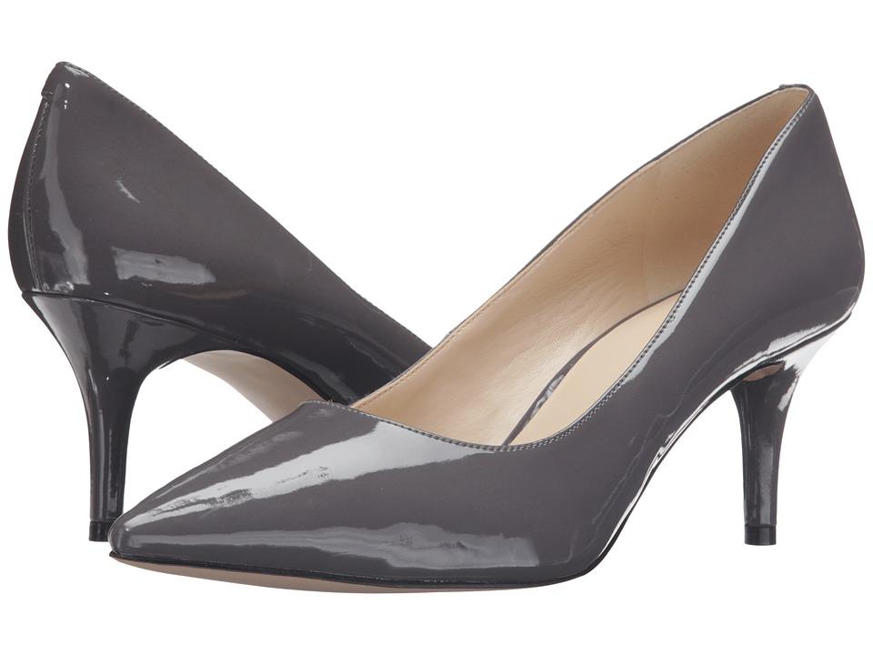 Nine West - Margot (Dark Grey Synthetic) High Heels