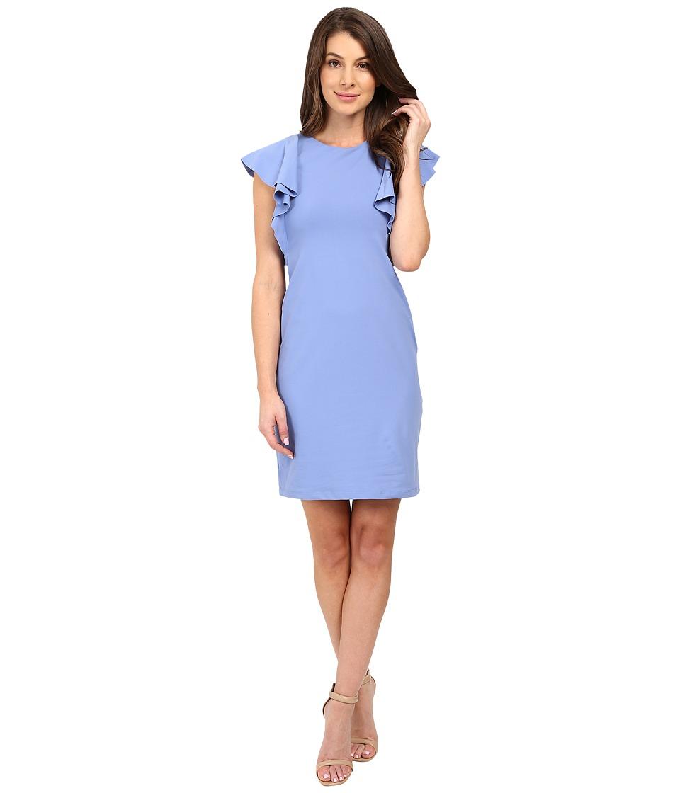 Susana Monaco - Lana Dress (Winter Sky) Women