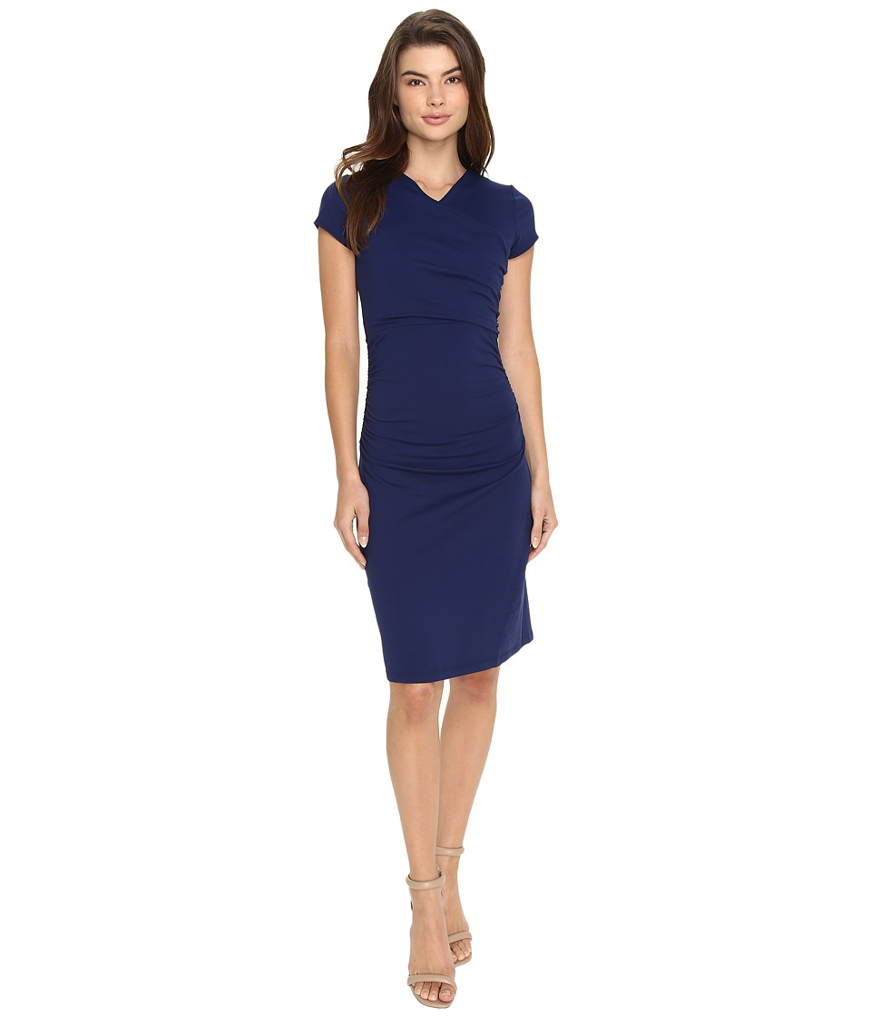 Susana Monaco - Francis Dress (Inkwell) Women's Dress