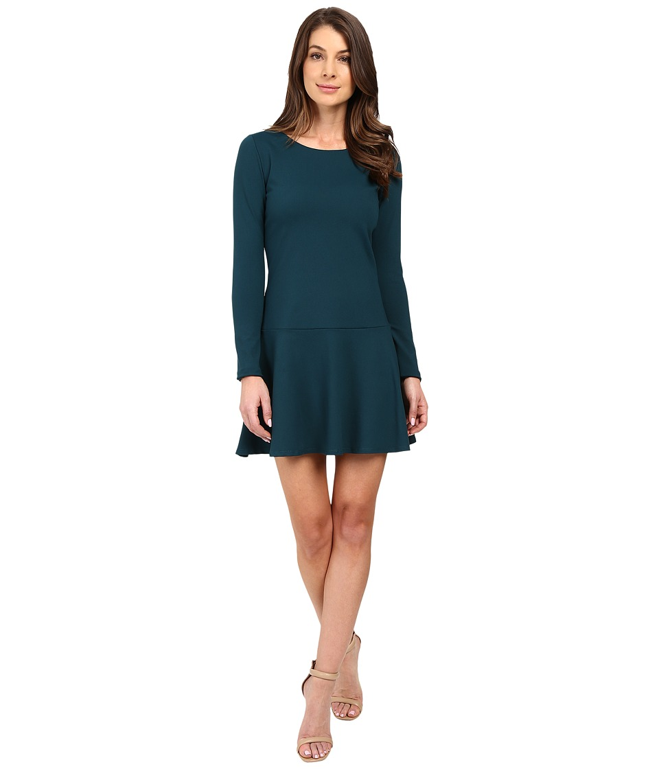 Susana Monaco Pixie Dress (Pine Needle) Women