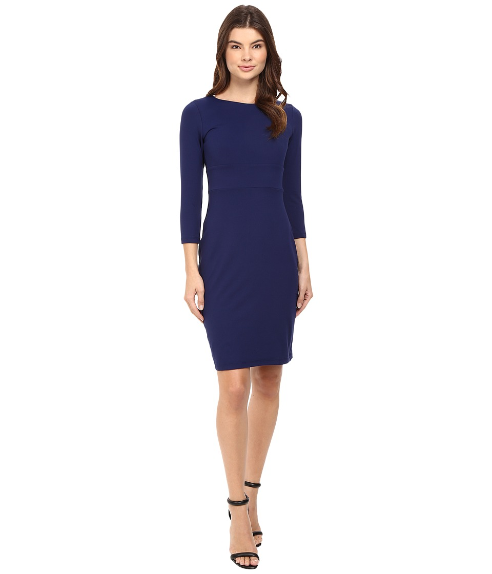 Susana Monaco - Antonia Dress (Inkwell) Women's Dress