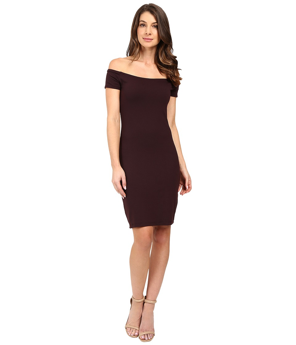 Susana Monaco - Keira Dress (Chianti) Women's Dress