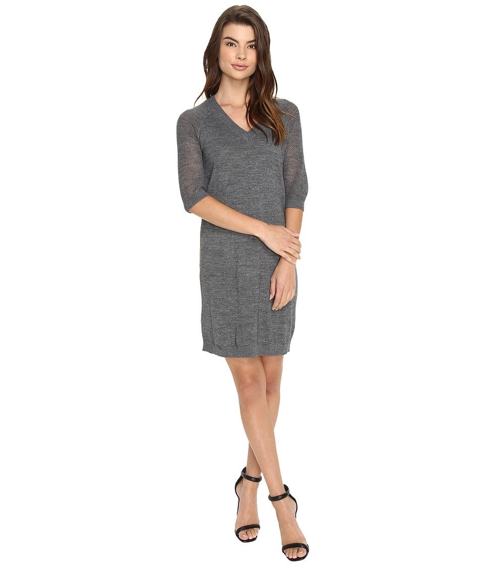 Susana Monaco Paulette Dress (Side Walk) Women