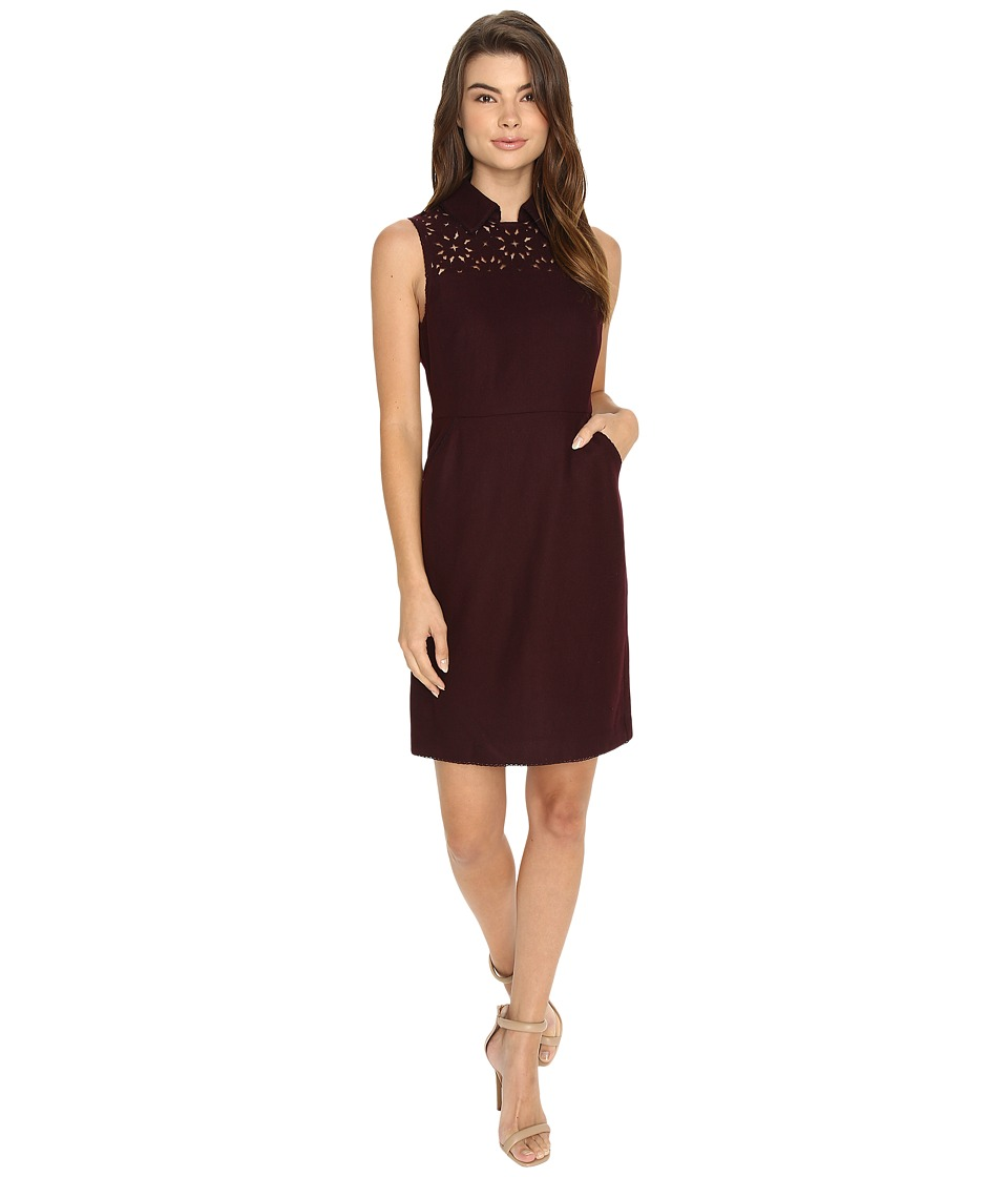 Susana Monaco Lulu Dress (Chianti) Women