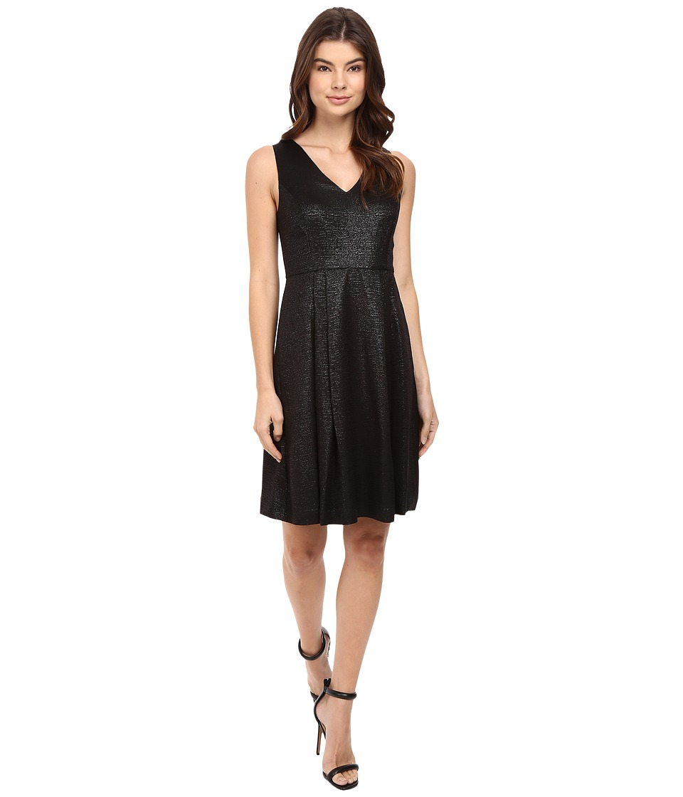Susana Monaco Stephanie Dress (Black) Women