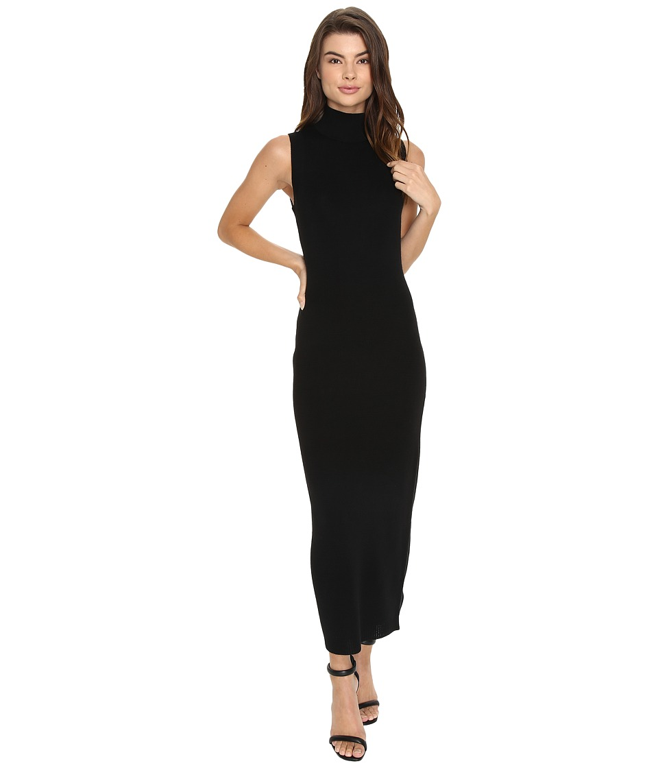 Susana Monaco Sabine Dress (Black) Women